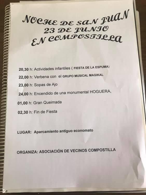 Planes de ocio para el fin de semana en El Bierzo. 28 al 30 de junio 2019 9