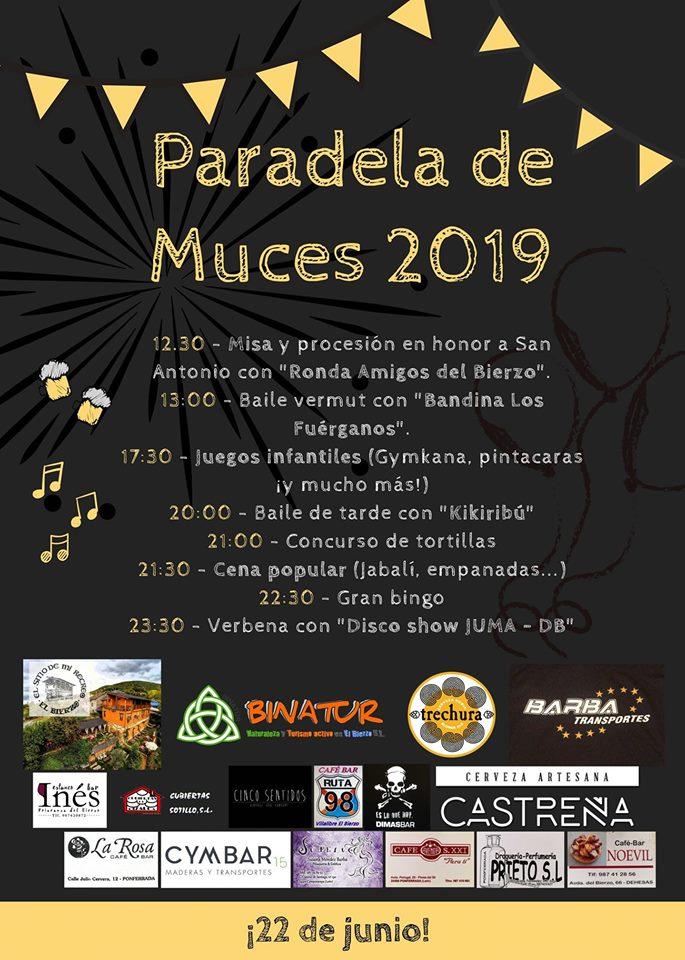 Planes de ocio en El Bierzo para el fin de semana. 21 al 23 de junio 2019 6