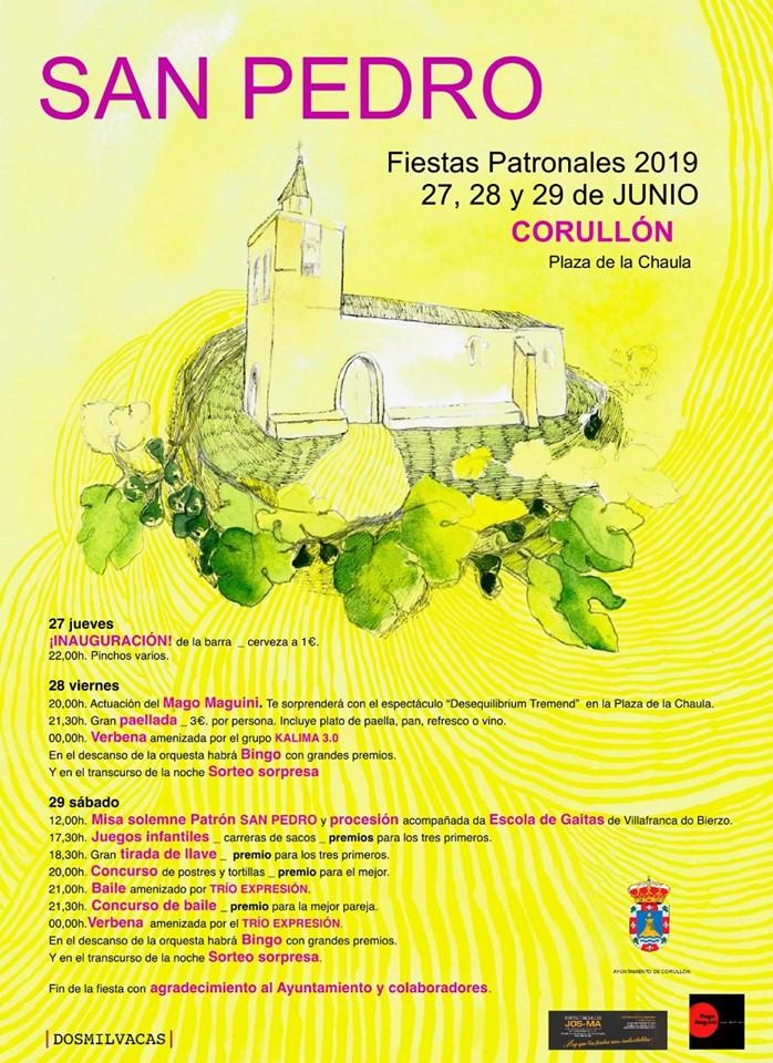 Planes de ocio para el fin de semana en El Bierzo. 28 al 30 de junio 2019 6