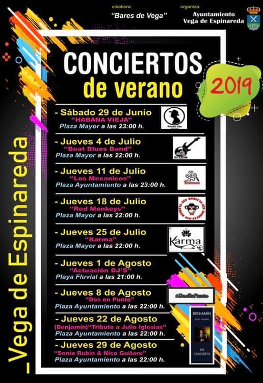 Planes de ocio para el fin de semana en El Bierzo. 28 al 30 de junio 2019 21