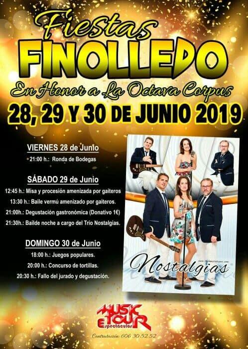 Planes de ocio para el fin de semana en El Bierzo. 28 al 30 de junio 2019 5