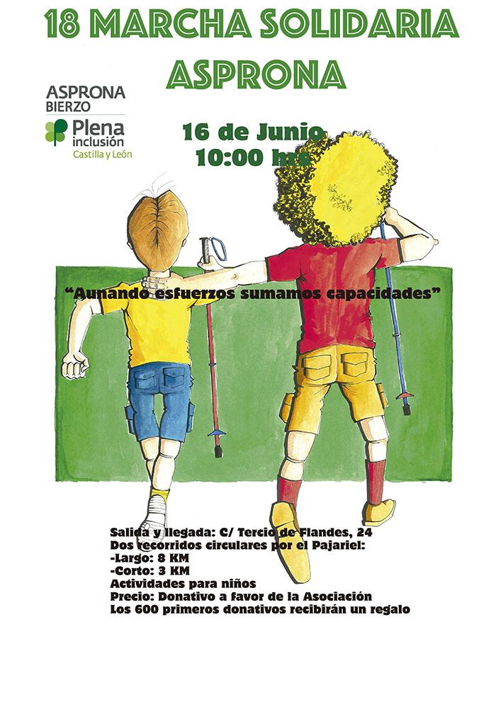 Planes de ocio para el fin de semana en El Bierzo. 14 al 16 de junio 2019 26