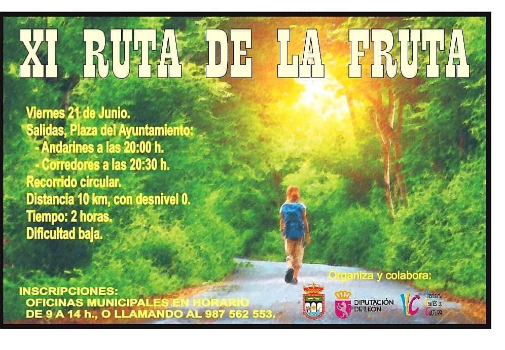 Planes de ocio en El Bierzo para el fin de semana. 21 al 23 de junio 2019 14