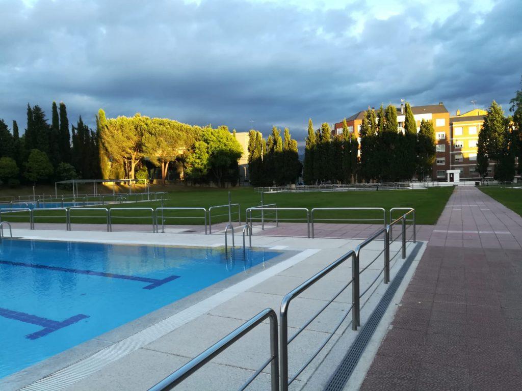 ¿Qué día cierran las piscinas de verano en El Bierzo? 10