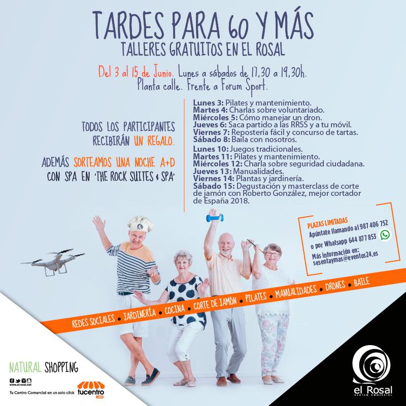 Planes de ocio para el fin de semana en El Bierzo. 14 al 16 de junio 2019 6