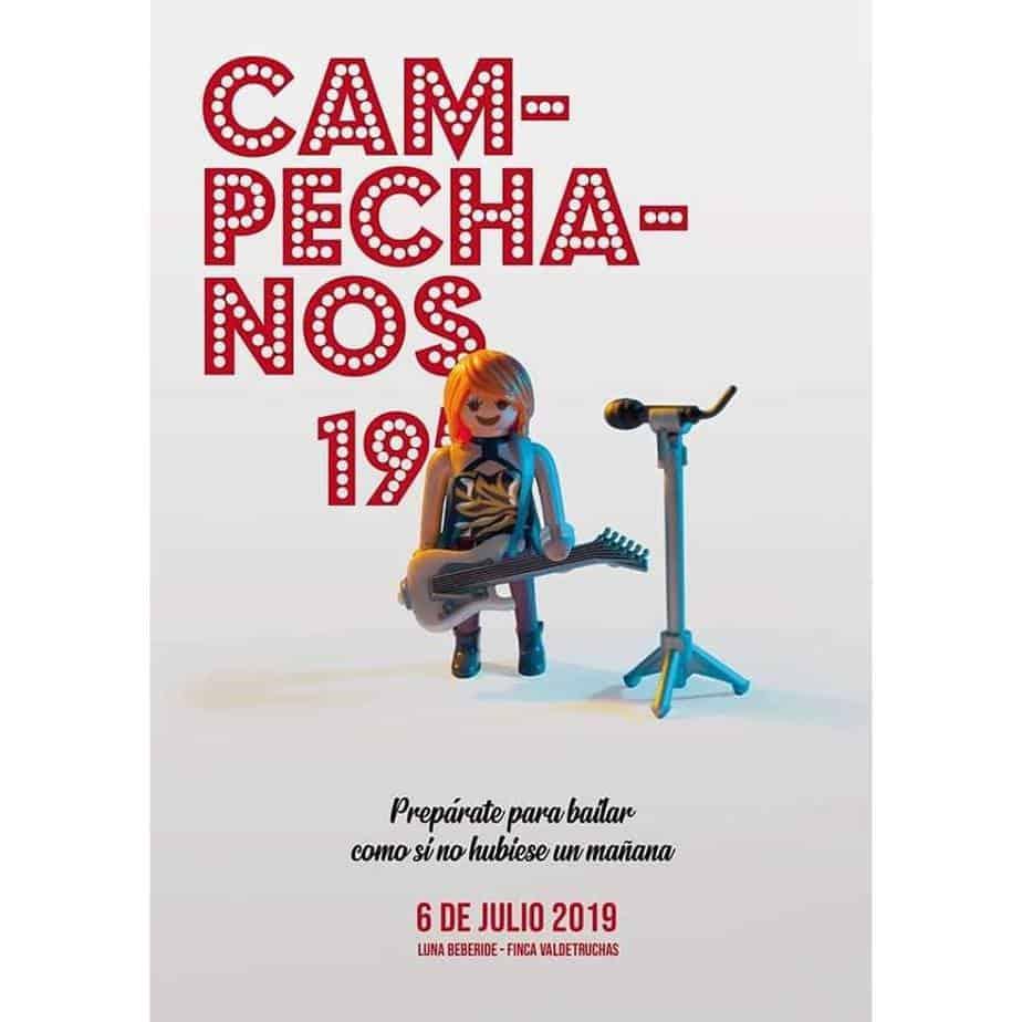 Planes de ocio para el fin de semana en El Bierzo. 5 al 7 de julio 2019 16