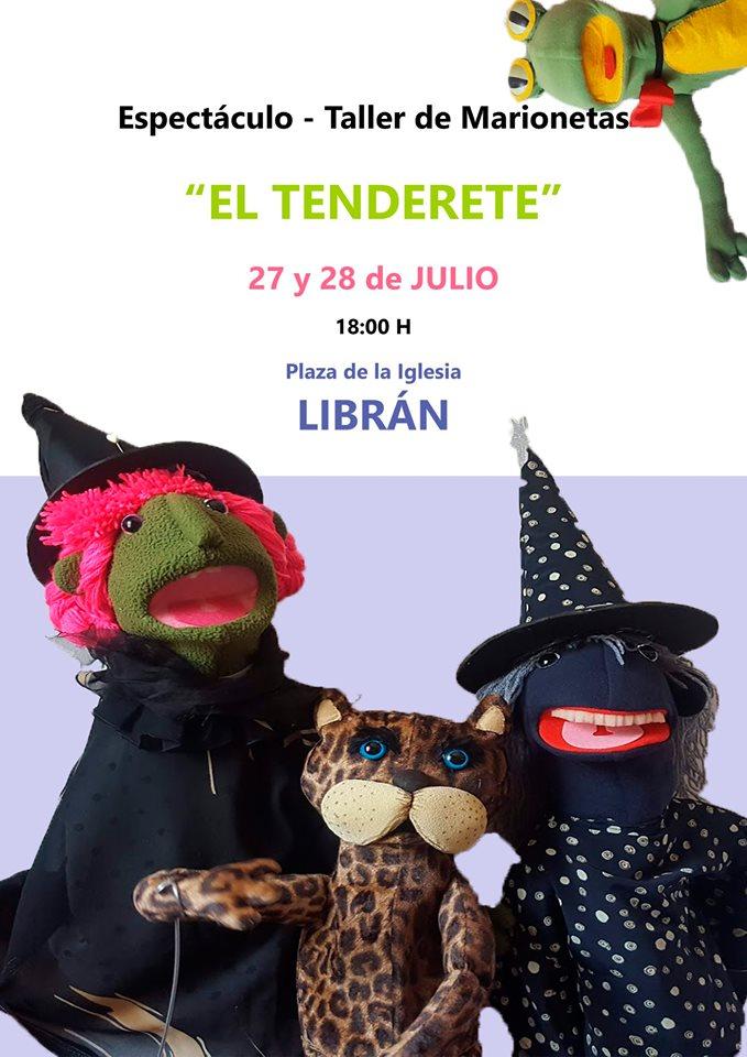 Fiestas de Santiago en Librán. 27 y 28 de julio 3