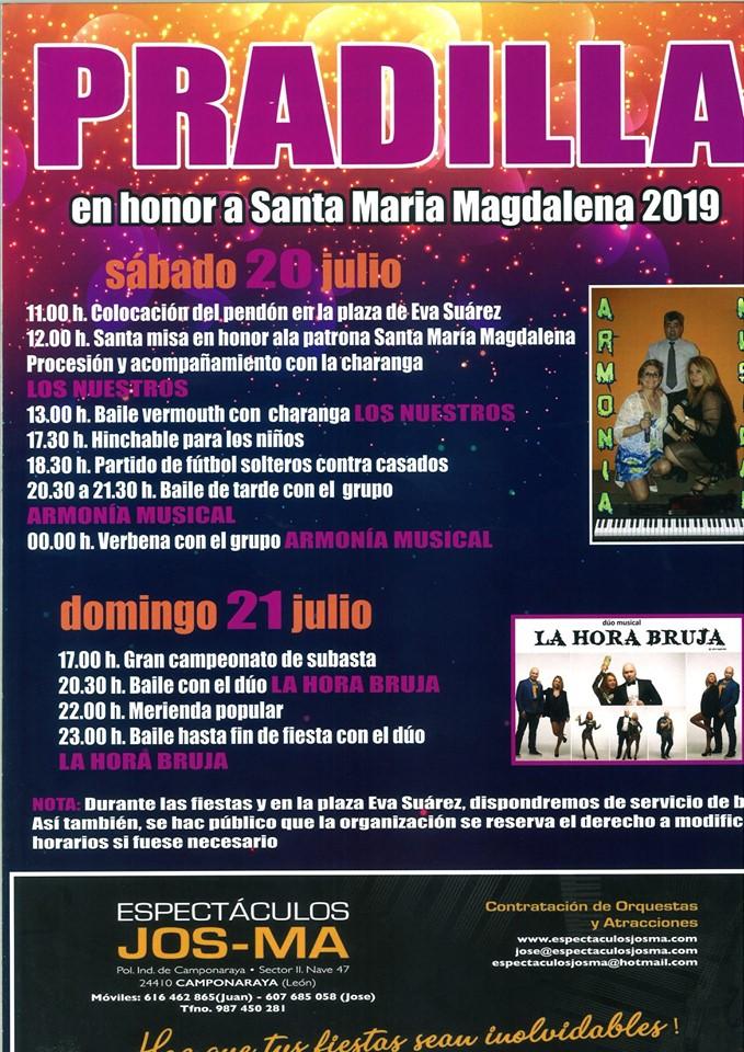 Planes para el fin de semana en el Bierzo. 19 al 21 de julio 2019 9