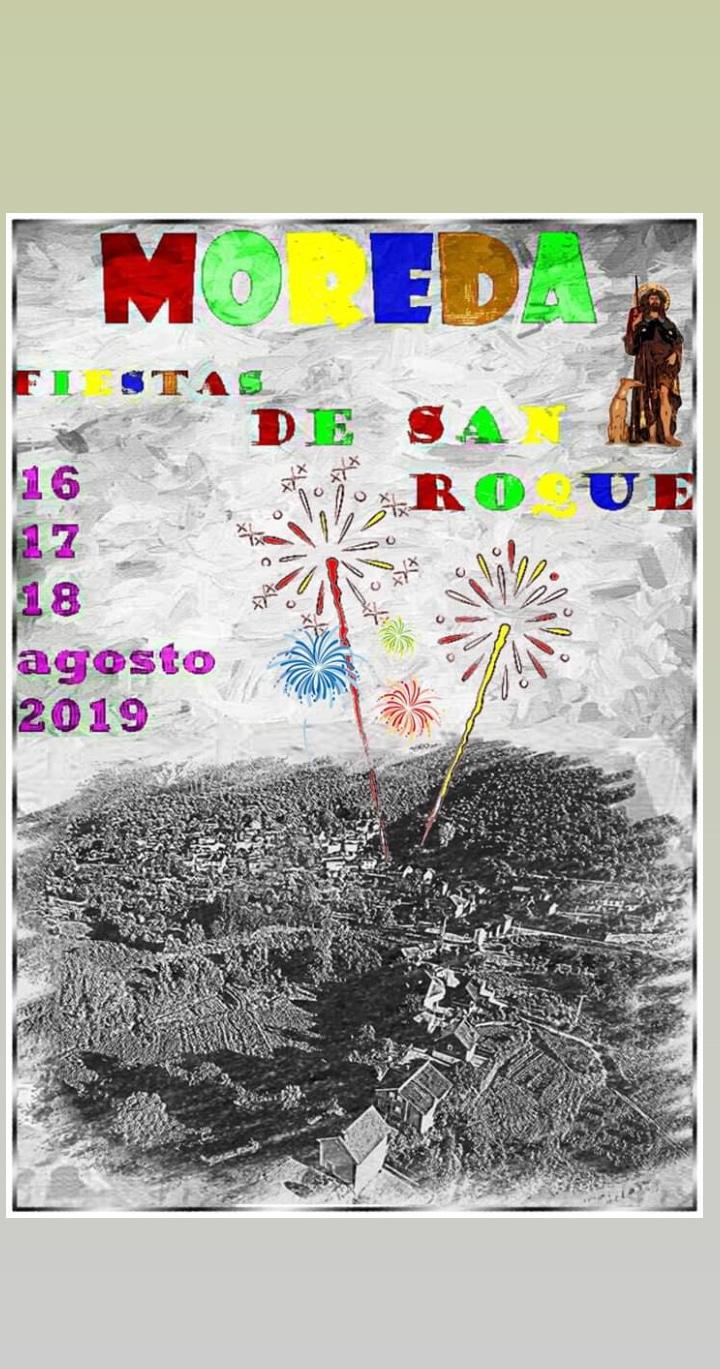 Moreda celebra el XV Festival de Rock 2
