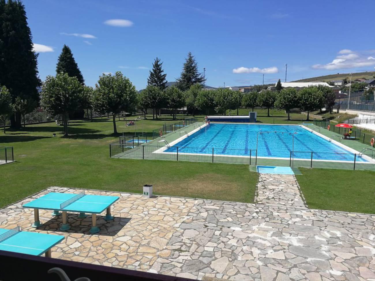 ¿Qué día cierran las piscinas de verano en El Bierzo? 6