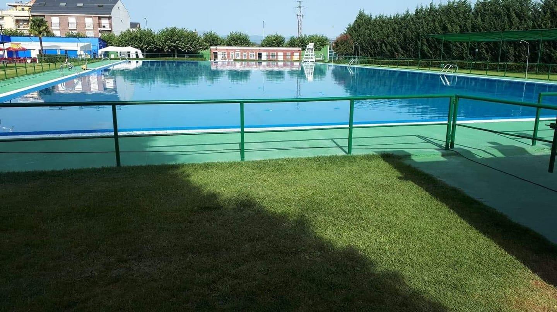 ¿Qué día cierran las piscinas de verano en El Bierzo? 12