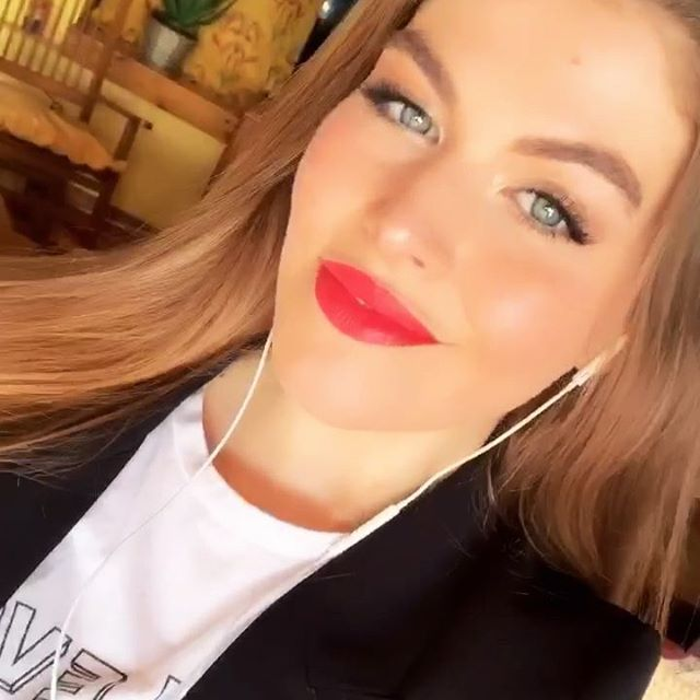 Claudia Franesqui a las puertas de Miss World Spain 10
