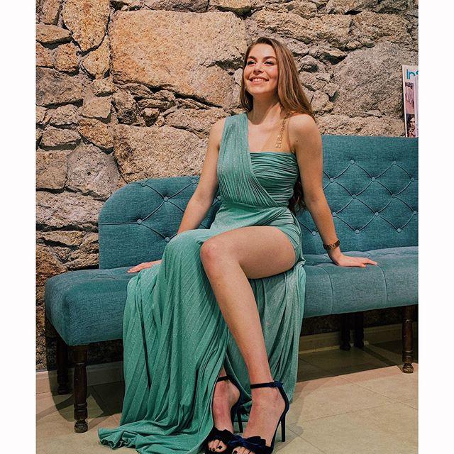 Claudia Franesqui a las puertas de Miss World Spain 9