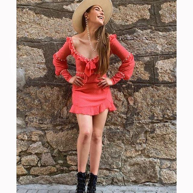 Claudia Franesqui a las puertas de Miss World Spain 4