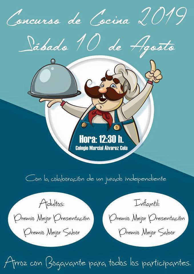 Fiestas en Vega de Valcarce. 9, 10, 11 y 16 de agosto 2019 2