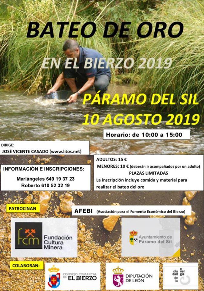Planes de ocio para el fin de semana en el Bierzo. 9 al 11 de agosto 2019 23