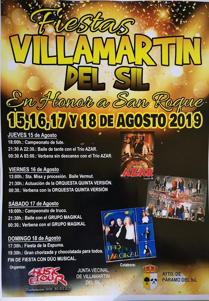 Planes de ocio en El Bierzo para el Puente. 15 al 18 de agosto 2019 21