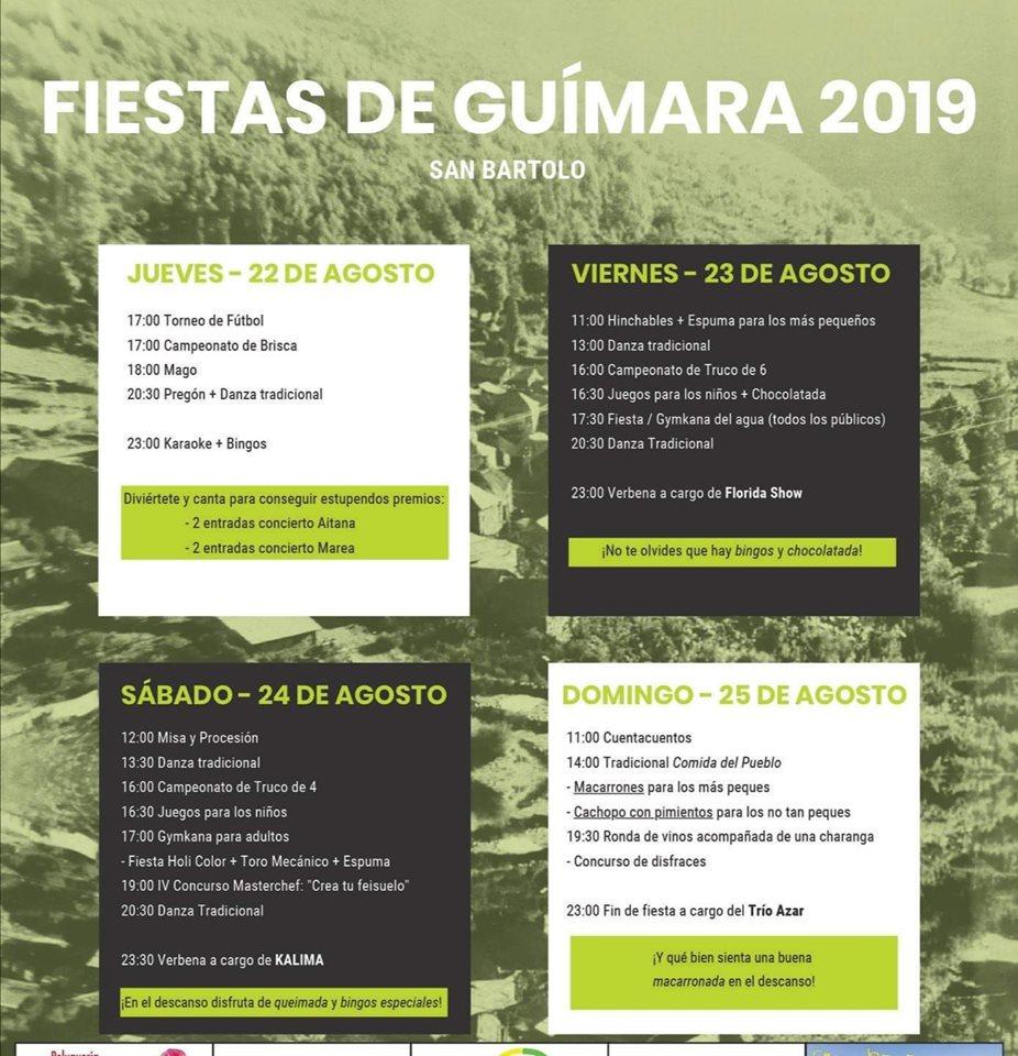 Planes de ocio para el fin de semana en El Bierzo. 23 al 25 de agosto 2019 10