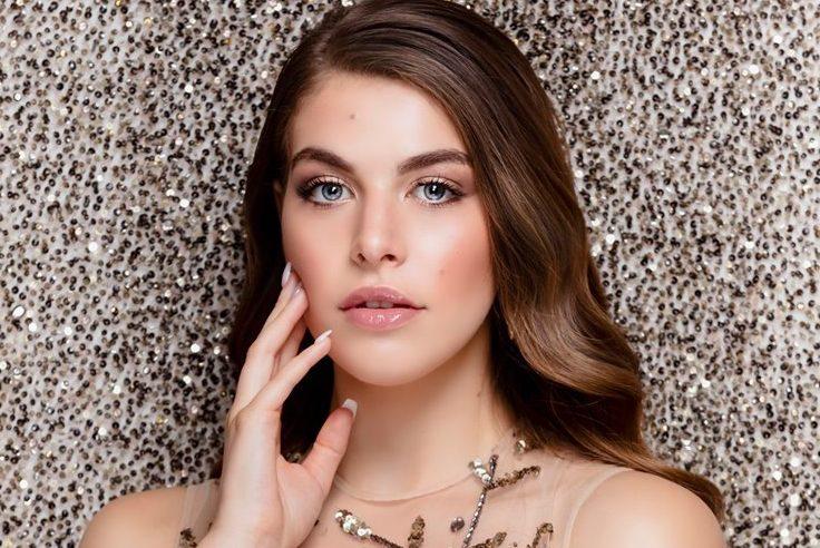 Claudia Franesqui a las puertas de Miss World Spain 3
