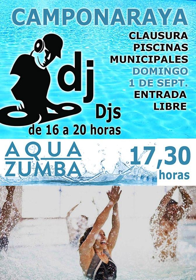 ¿Qué día cierran las piscinas de verano en El Bierzo? 2