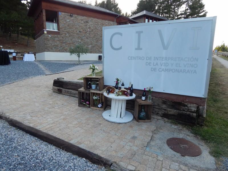 La Noche del Vino en Camponaraya volvió a conquistar 7