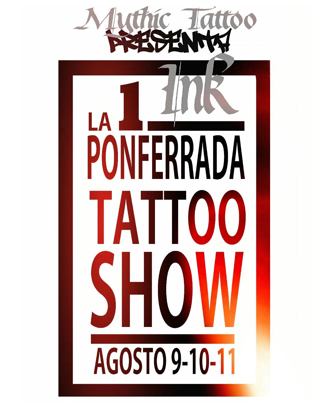 """II CONCENTRACION MOTERA """"CIUDAD DE PONFERRADA"""" 9, 10 y 11 de agosto 2019 2"""