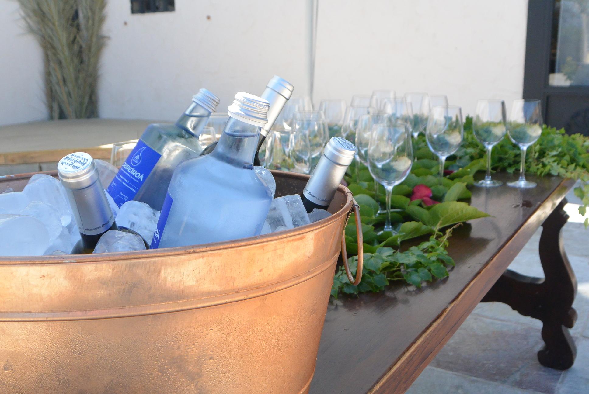 La Moncloa de San Lázaro añade a su oferta un menú estrella diseñado por el Restaurante Pablo de León 3