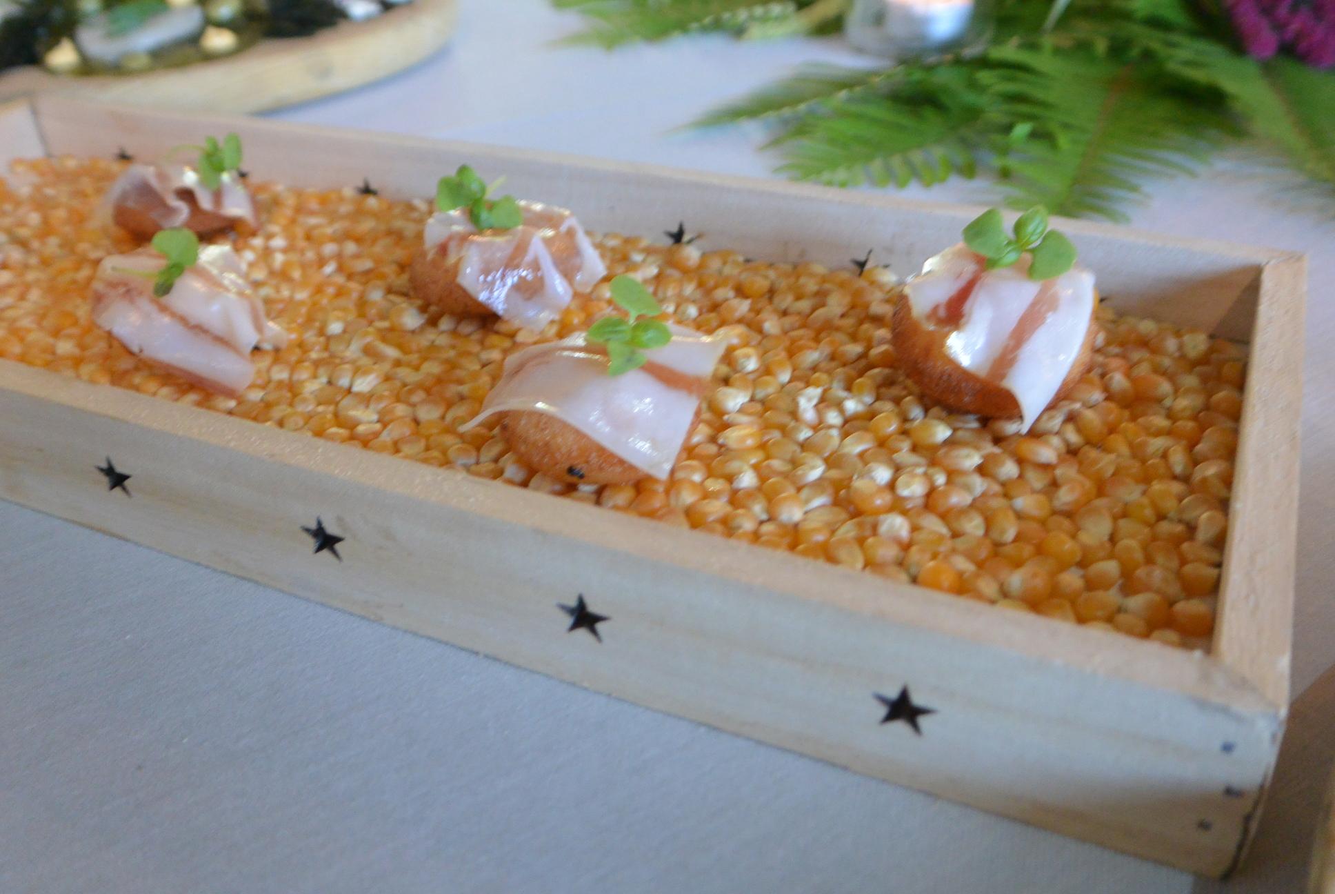 La Moncloa de San Lázaro añade a su oferta un menú estrella diseñado por el Restaurante Pablo de León 11