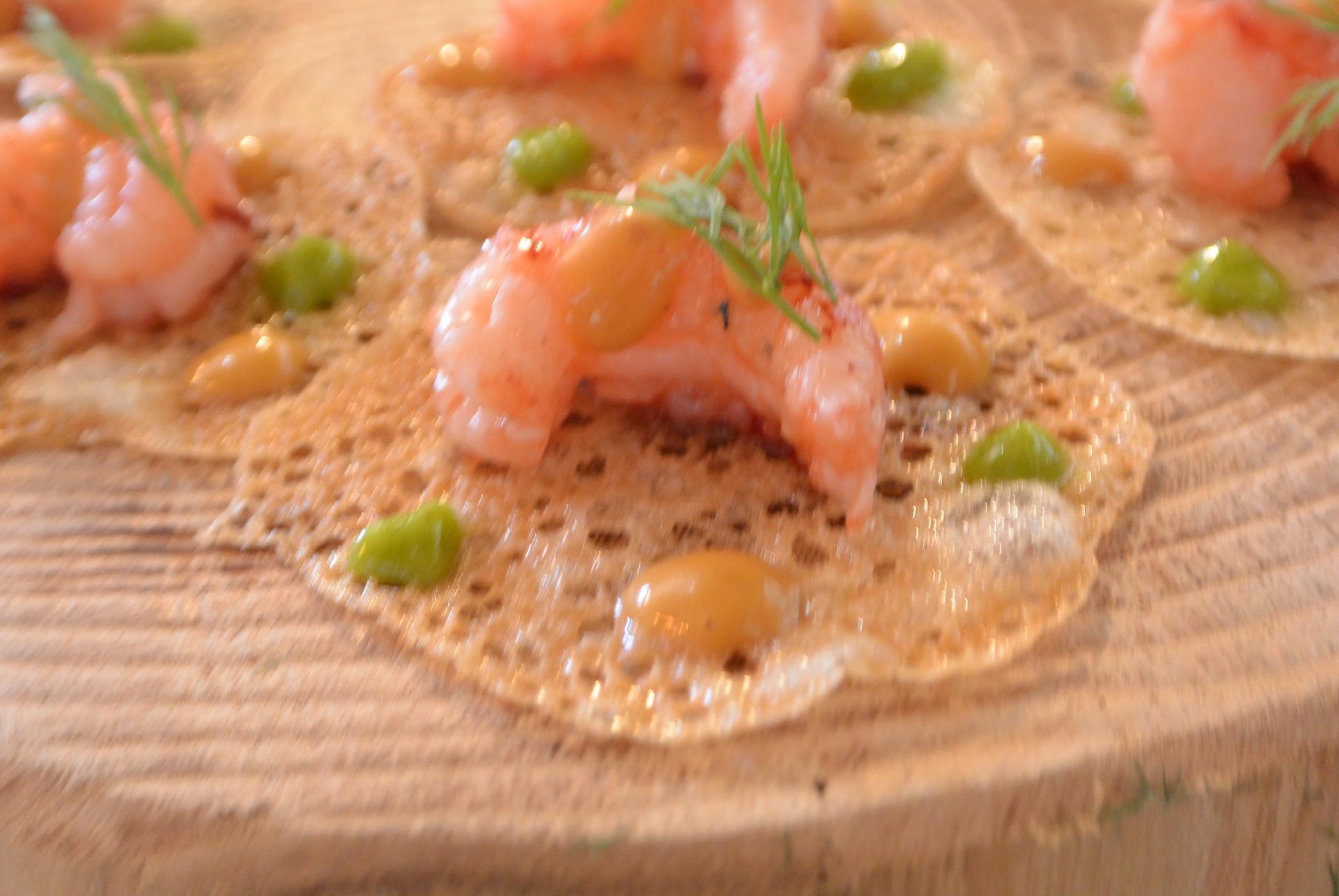 La Moncloa de San Lázaro añade a su oferta un menú estrella diseñado por el Restaurante Pablo de León 15
