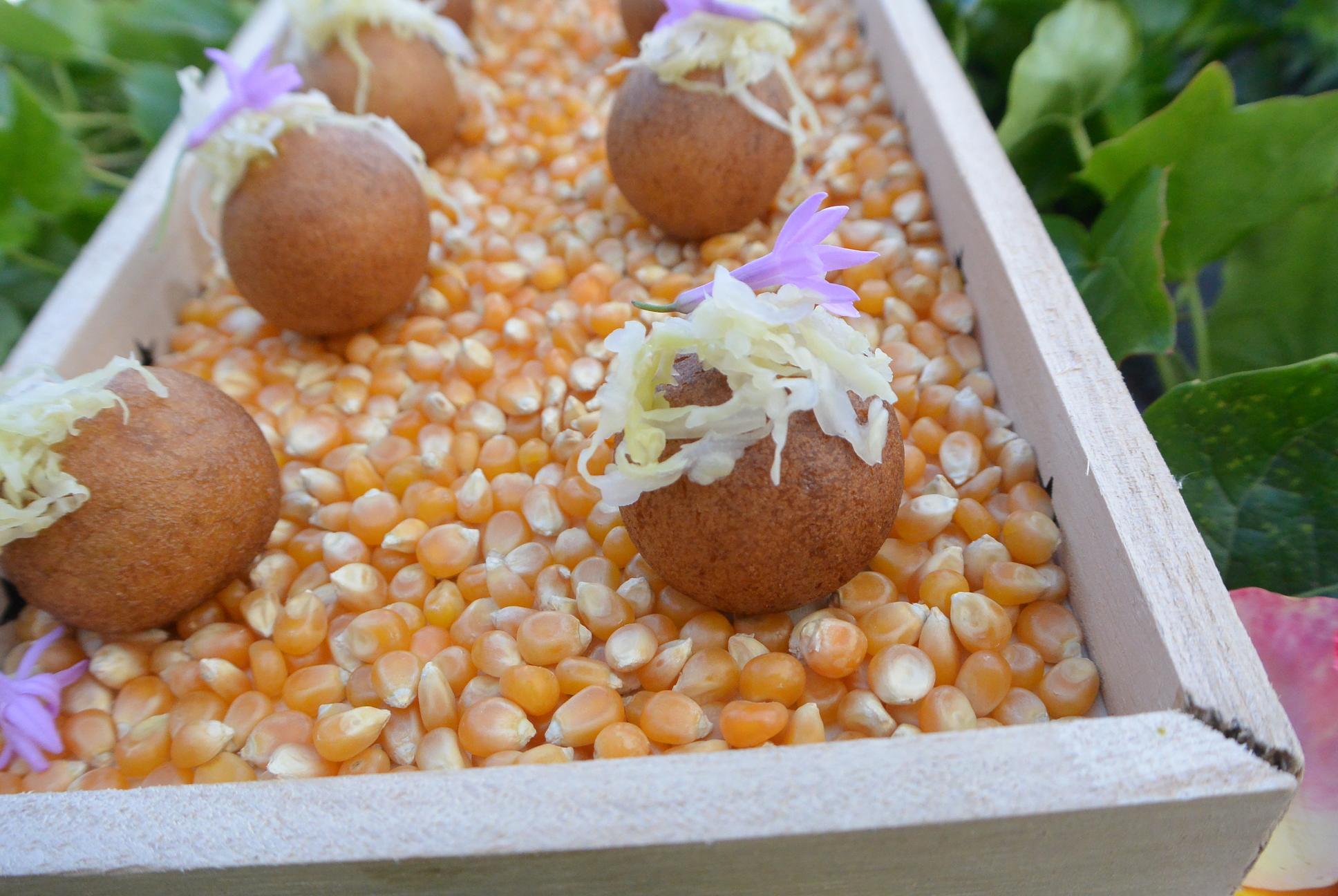 La Moncloa de San Lázaro añade a su oferta un menú estrella diseñado por el Restaurante Pablo de León 16