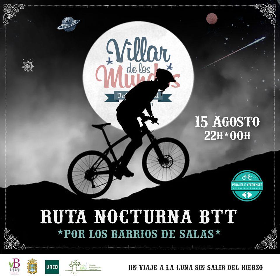 El Festival Villar de los Mundos llega a su 7ª Edición. programa de actividades 2