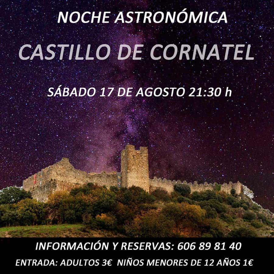 Planes de ocio en El Bierzo para el Puente. 15 al 18 de agosto 2019 48