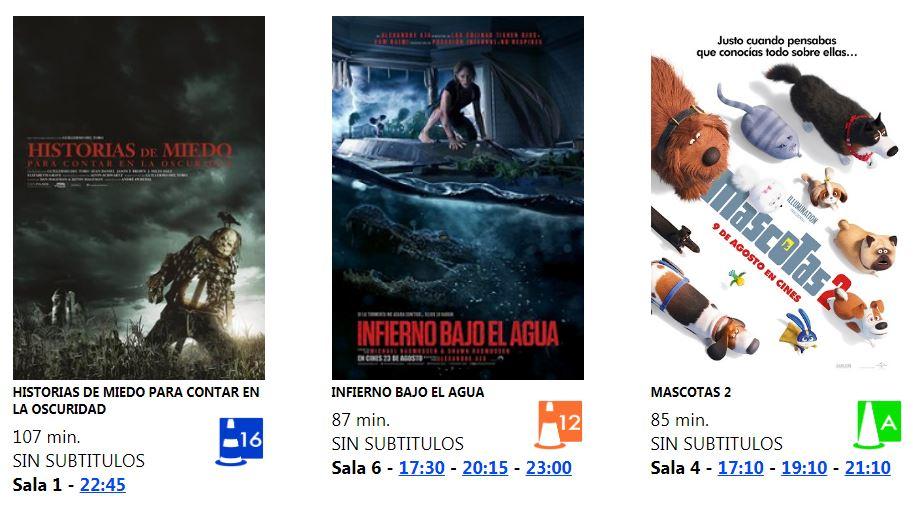 Planes de ocio para el fin de semana en El Bierzo. 23 al 25 de agosto 2019 30