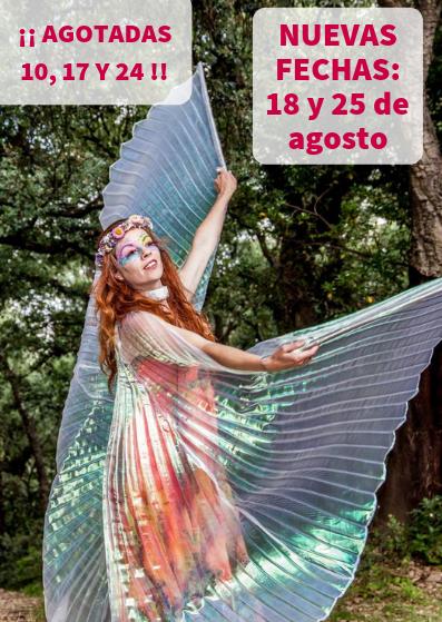 La Ruta encantada de Cobrana amplía con dos nuevas fechas en agosto. 2