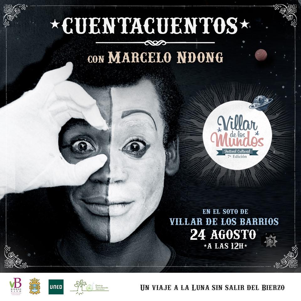 El Festival Villar de los Mundos llega a su 7ª Edición. programa de actividades 5