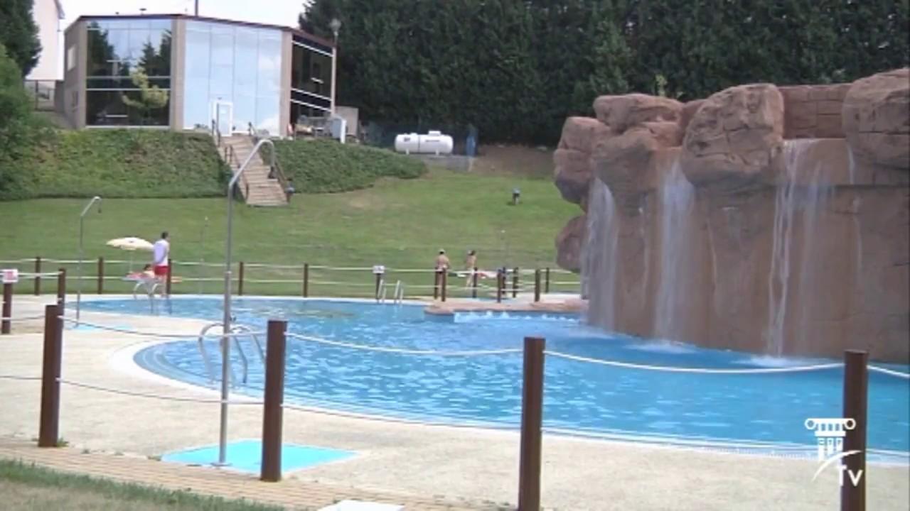 ¿Qué día cierran las piscinas de verano en El Bierzo? 13