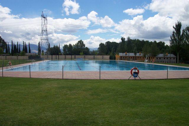 ¿Qué día cierran las piscinas de verano en El Bierzo? 5