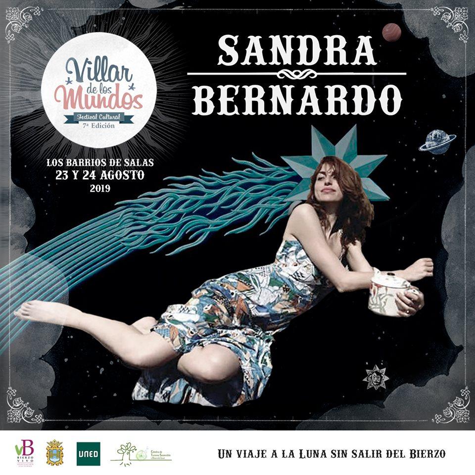 El Festival Villar de los Mundos llega a su 7ª Edición. programa de actividades 3