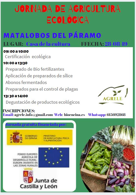jornada de Agricultura ecológica 4