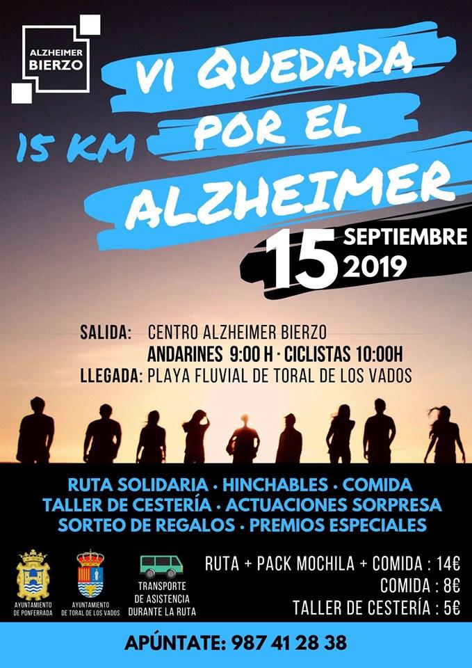 Planes para el fin de semana en el Bierzo. 13 al 15 de septiembre 2019 19