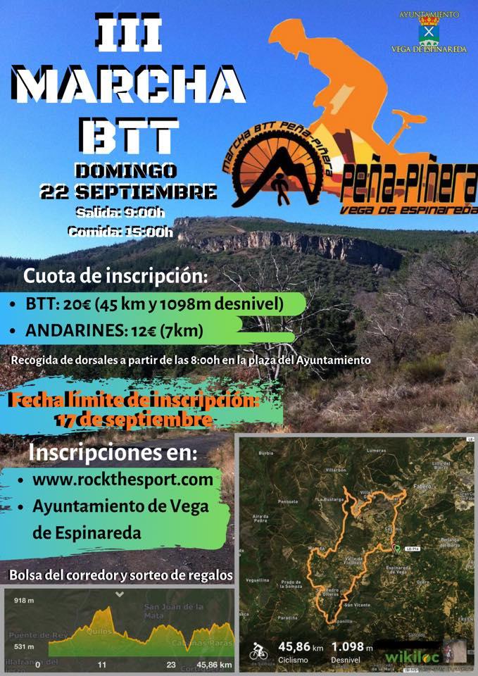 Planes de ocio en El Bierzo para el fin de semana. 20 al 22 de septiembre 2019 19