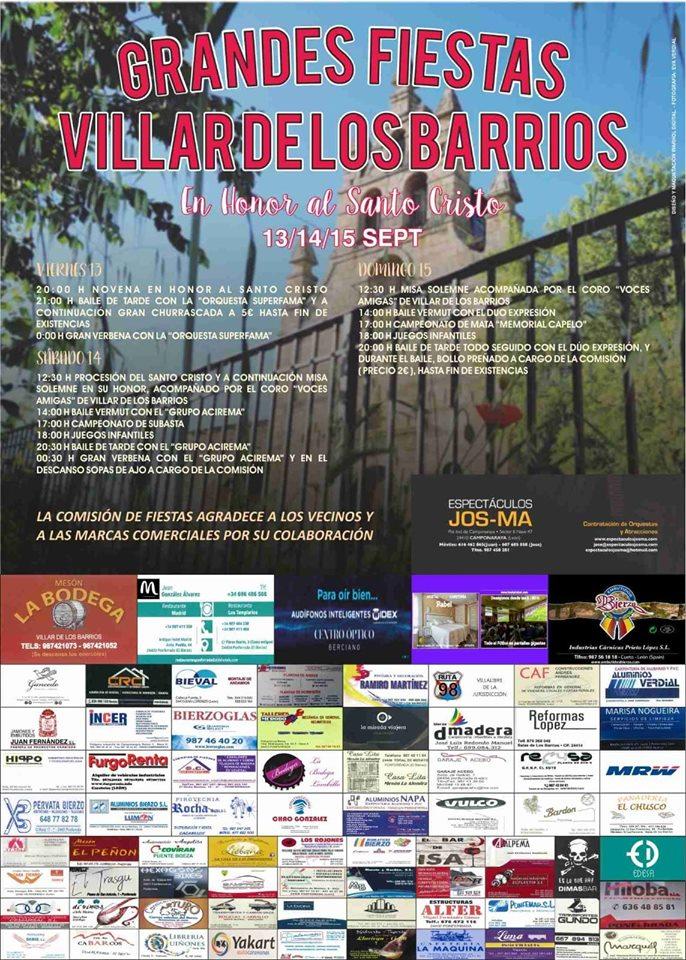 Planes para el fin de semana en el Bierzo. 13 al 15 de septiembre 2019 5