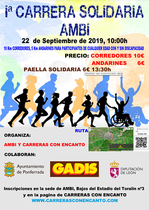 Planes de ocio en El Bierzo para el fin de semana. 20 al 22 de septiembre 2019 23