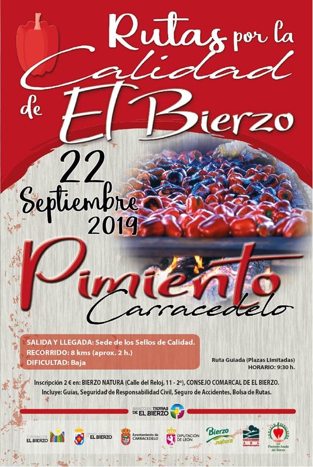 Planes de ocio en El Bierzo para el fin de semana. 20 al 22 de septiembre 2019 21
