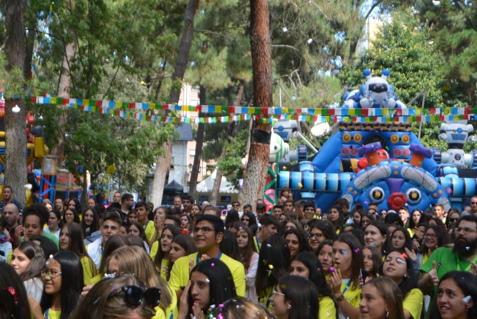 Programa de fiestas Encina 2019 | Lunes 2 de septiembre 2