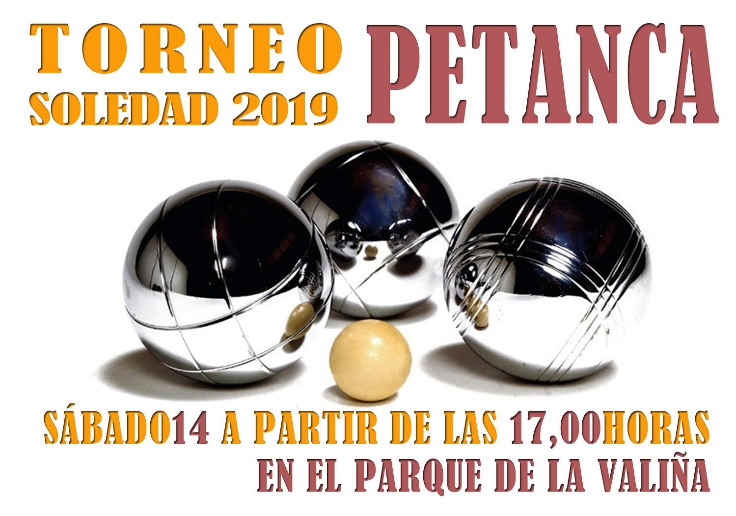Fiestas de La Soledad 2019 en Camponaraya | Programa de actividades 14