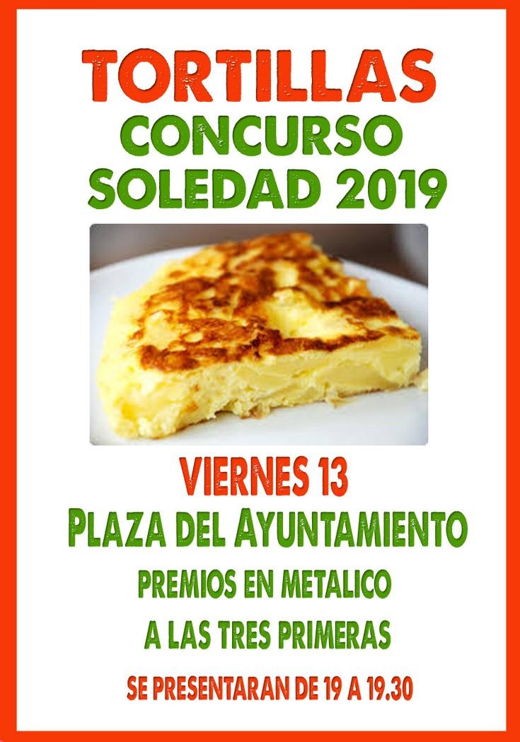 Fiestas de La Soledad 2019 en Camponaraya | Programa de actividades 17