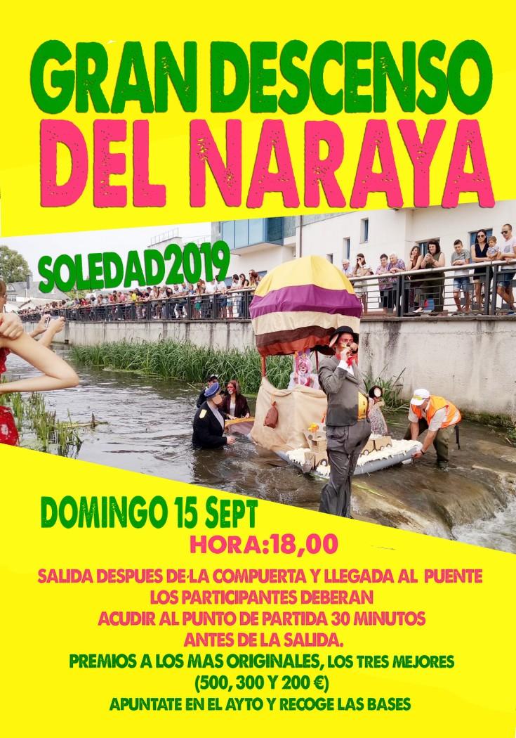Fiestas de La Soledad 2019 en Camponaraya | Programa de actividades 7