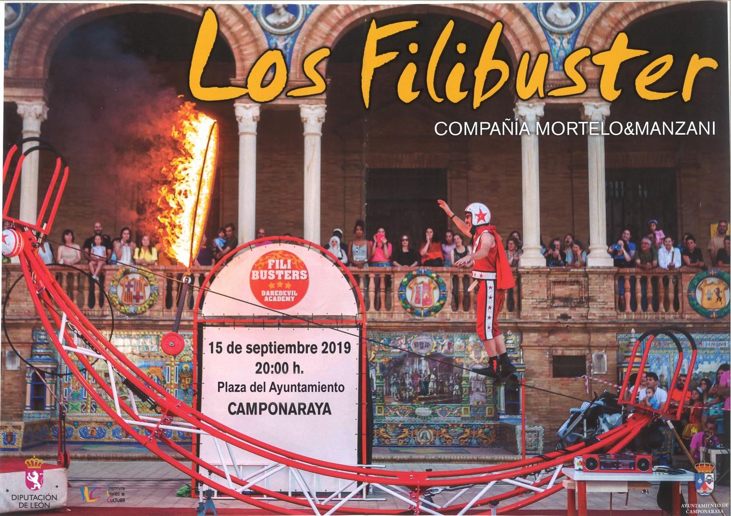 Fiestas de La Soledad 2019 en Camponaraya | Programa de actividades 10