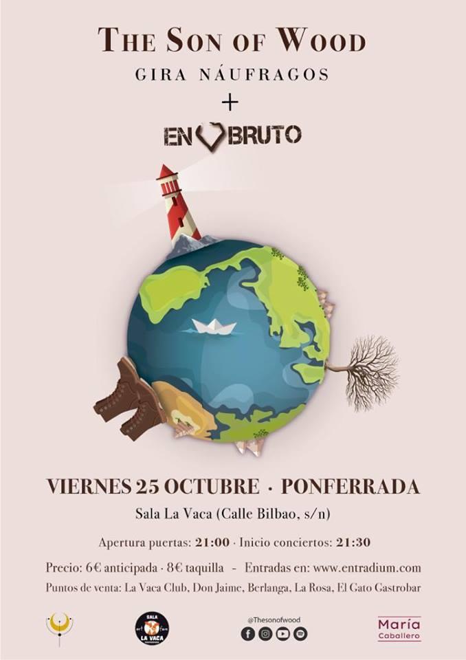 Planes para el fin de semana en Ponferrada y El Bierzo. 25 al 27 de octubre 2019 10